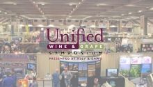 Marzola presente en Unified Wine & Grape Symposium, USA