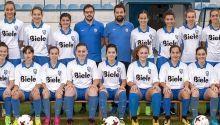 Biele Group patrocina al equipo de fútbol de Azpeitia C.D. Lagun Onak