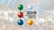 Marzola will be present at K 2019, the World's No. 1 Trade Fair For Plastics and Rubber