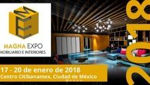 Biele Group present at Magna Expo Mueblera Industrial Mexico