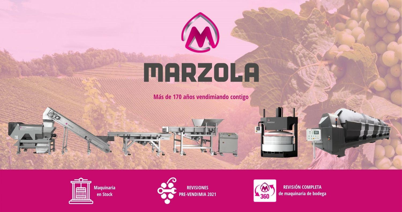 banner home Marzola Vinicola